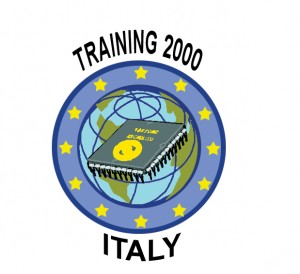 logo training 2000